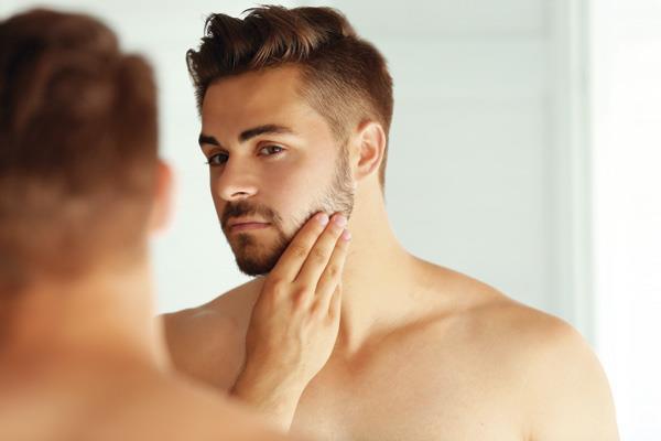 Higiene, hidratación y forma para cuidar tu barba
