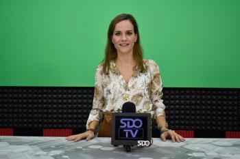 Hoy presentas tú con Isabel Pérez (Vox)