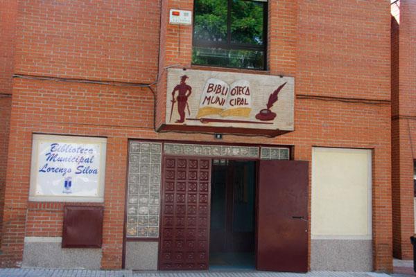 "La Biblioteca Municipal ""Lorenzo Silva"" acogerá la muestra del 9 al 15 de mayo"