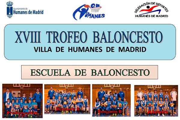 """Este acto deportivo tendrá lugar los días 9 y 10 d ejunio en el Pabellón Deportivo Municipal """"Campohermoso"""""""