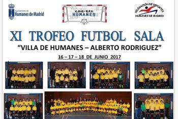 Se disputará en el Polideportivo Campohermoso hasta el próximo domingo