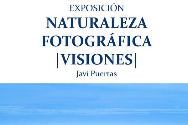"""La exposición fotográfica """"Naturaleza fotográfica. Visiones"""", puede verse en Humanes"""