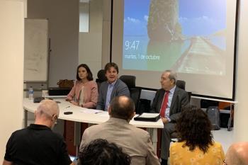 La cita reunió a más de cincuenta representantes de distintas ciudades