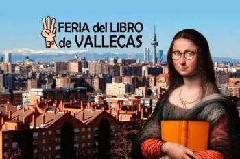 Hasta el 5 de mayo, nos esperan un montón de actividades culturales en Vallecas