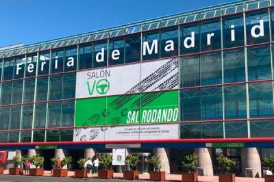 Lee toda la noticia 'Inaugurada la mayor oferta de vehículos de ocasión de España'