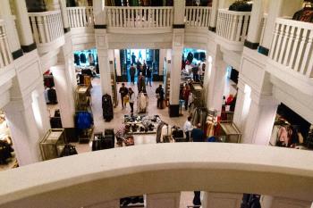 El centro comercial Parque Corredor de Torrejón contará también con salas de cine 'premium' y otras marcas como Pull & Bear