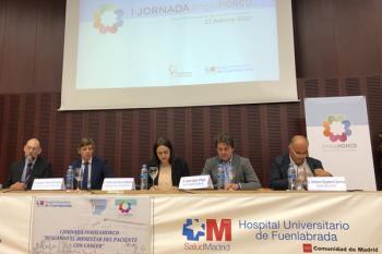 El Hospital de Fuenlabrada acoge hoy la I Jornada de este proyecto