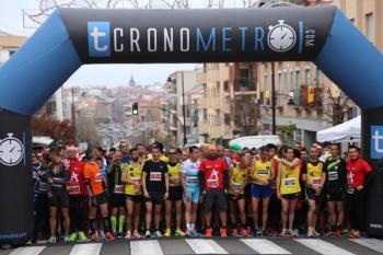La carrera se llevará a cabo el 31 de diciembre a las 10:00 horas con dos distancias: 5 y 10 kilómetros