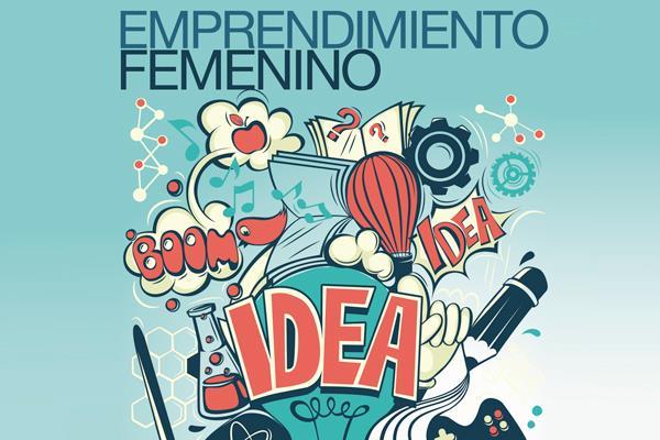 Inscríbete en el taller de emprendimiento femenino de Leganés