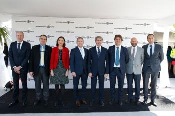 El regidor fuelabreño se ha comprometido a invertir un euro por cada uno que invierta la Comunidad en la regeneración de los polígonos industriales