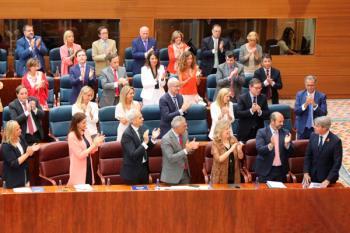La Comunidad de Madrid anuncia 100 medidas para la recta final de la legislatura