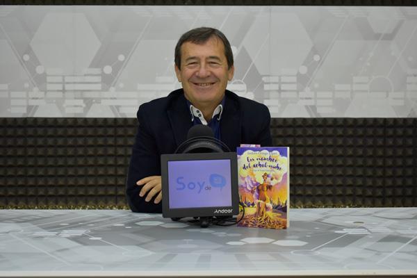 Isidoro Ortega nos presenta
