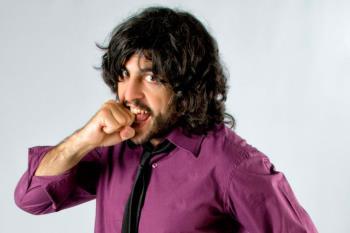 El monologuista actuará como invitado especial en el VI Festival de Humor