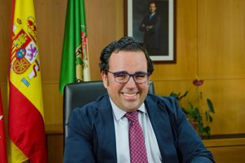 Se encargará de esta área en la Federación Española de Municipios y Provincias