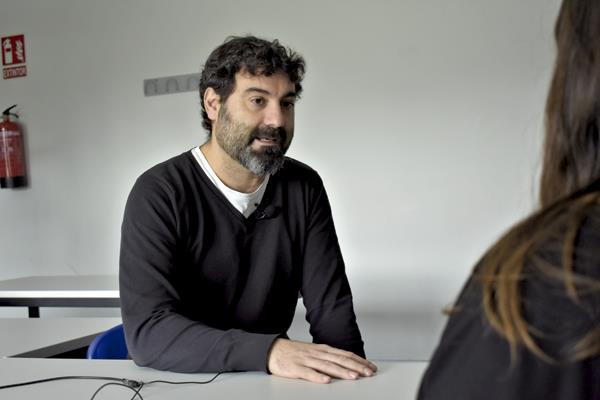 Javier Arcenillas, vecino de Alcobendas, es uno de los nominados en los World Press Photo con su trabajo 'Latidoamérica'
