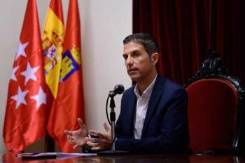 El alcalde de Alcalá repetirá en el cargo con la crisis del vertedero aún sin resolver