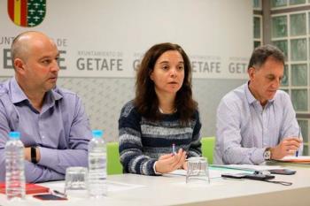 El concejal de Deportes perteneciente a la extinta IUCM anima a la izquierda a sumarse a los socialistas