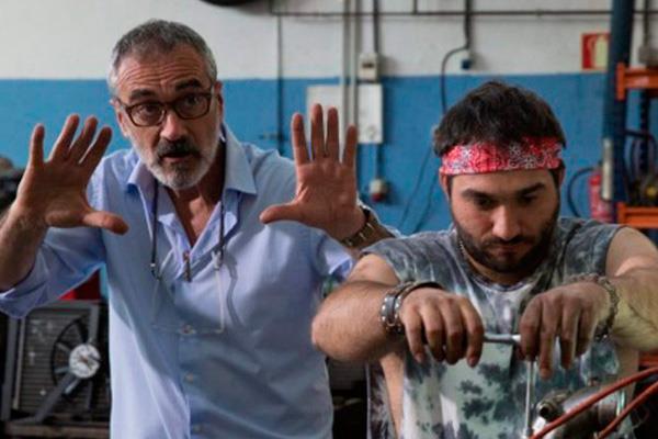 Jesús Lago, un pregonero de cine