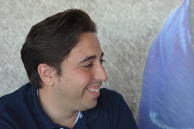 Lee toda la noticia 'Jonathan Praena, la historia de un proyecto ganador'