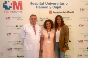 El centro ha vuelto a celebrar el evento, que este año trataba sobre las 'Buenas prácticas en Rehabilitación', con más 250 médicos especialistas
