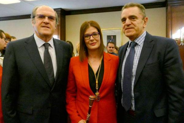 La reunión, a la que también asistirá Ángel Gabilondo, servirá como punto de encuentro de demandas y necesidades