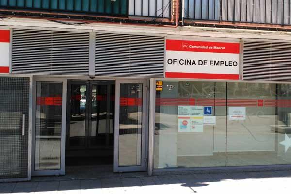 Alcalá cuenta con 11.787 personas en situación de desempleo
