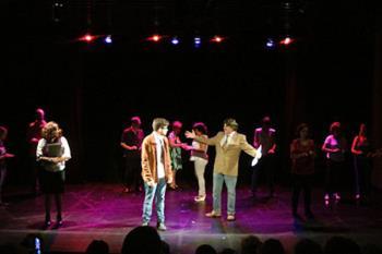 Más de 12.000 escolares han disfrutado de la campaña de Artes Escénicas en el Teatro Adolfo Marsillach