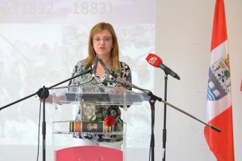 La concejala de Bienestar Social, Educación y Mayores anuncia su intención de presentarse a las elecciones municipales, fuera de Ganemos Sanse