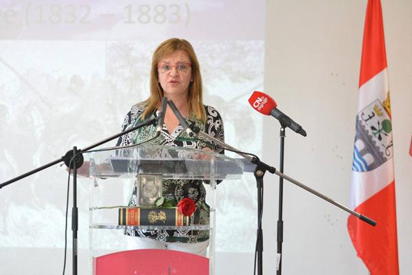 Jussara Malvar presenta su propio proyecto político con