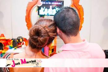 El próximo 31 de marzo Alcalá será la sede de la Feria de bodas más esperada