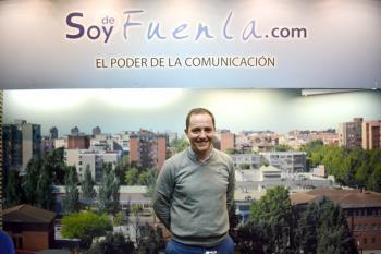 El líder de los populares en Fuenlabrada, Sergio López, comparte en SomosRadio sus primeras impresiones como nuevo secretario de Estrategia Electoral del PP de Madrid