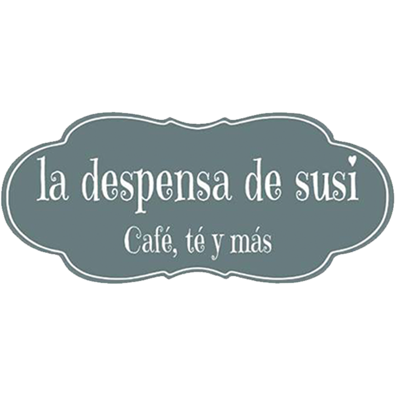 LA DESPENSA DE SUSI café té y más