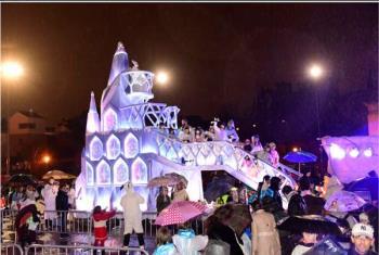 Entre los días 19 y 23 de noviembre los vecinos que deseen participar en la Cabalgata de Reyes del próximo 5 de enero pueden presentar su solicitud