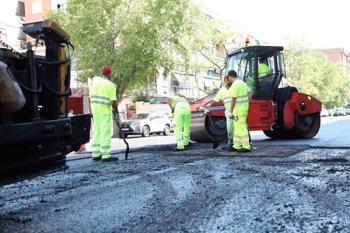El proyecto afecta a 320 calles y en él se han invertido 40 millones de euros