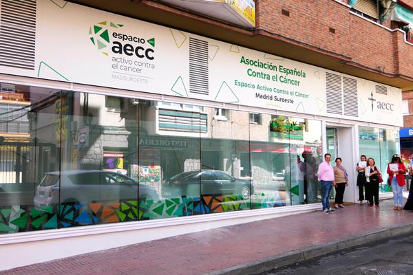 El centro dará apoyo y respuesta de forma profesional y gratuita a las necesidades de todo el Suroeste de Madrid