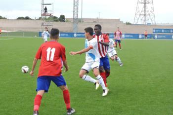 Tendrá lugar en el Campo de Fútbol de La Aldehuela entre el 21 y el 30 de agosto
