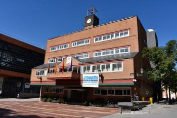 El Ayuntamiento de Alcorcón ha cedido un espacio a la asociación durante los próximos 25 años