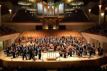 El concierto solidario previsto para el 5 de enero agota sus entradas