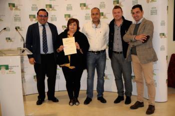 Nuestra ciudad ha entregado los premios tras una nueva edición de esta iniciativa