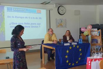 Dos proyectos presentados por nuestra Biblioteca han sido publicados en el portal de la Unión Europea