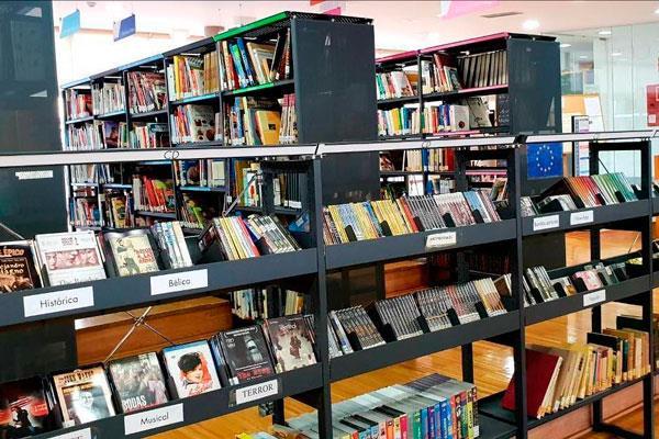 La Biblioteca Municipal sigue cosechando éxitos