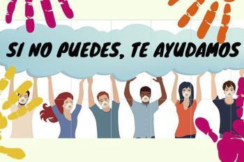 Alcalá pone a disposición  un servicio de 'compra a domicilio' para personas mayores o con alguna enfermedad que les impide salir