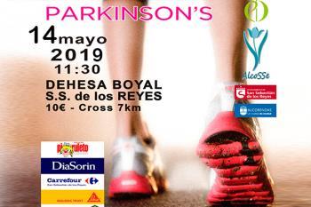 Esta es la décima edición de la carrera 'Run for Parkinson' y tendrá lugar el 14 de abril en nuestro municipio