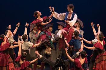 La danza invade la Casa de la Cultura Carmen Conde este sábado