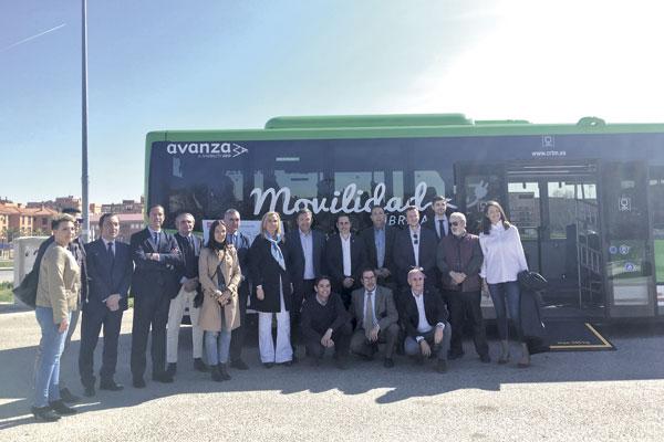 Humanes contará con una línea de autobús que conectará la localidad con el Hospital de Fuenlabrada y la URJC