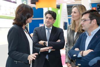 El nuevo Plan de Inversión Regional (PIR) 2020-2023 aumentará su partida hasta los 1.000 millones de euros