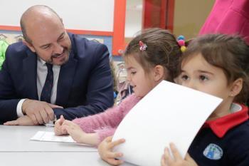 El próximo curso escolar se pondrán en marcha 13 centros educativos públicos nuevos