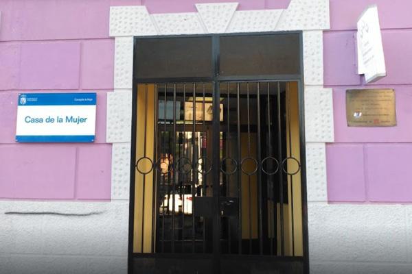 Marisol Saelo ha sido reconocida por su trabajo en la Casa de la Mujer