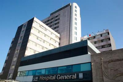 Lee toda la noticia 'La Comunidad invierte 83 millones en la limpieza de nueve hospitales'