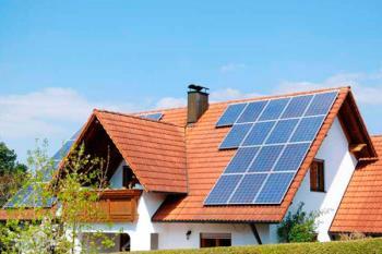 El fin es reducir la demanda energética, disminuir la factura de los usuarios e impulsar las energías renovables
